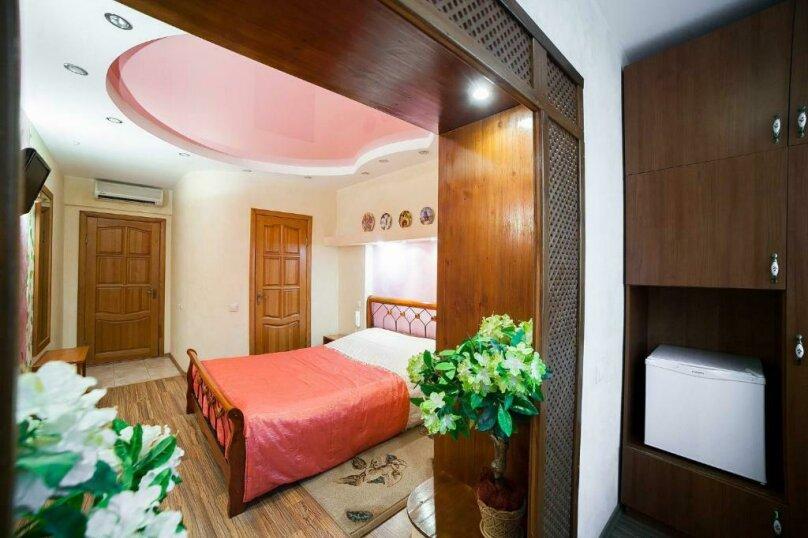 Стандартный двухместный номер, Большая Садовая улица, 139/150, Саратов - Фотография 2