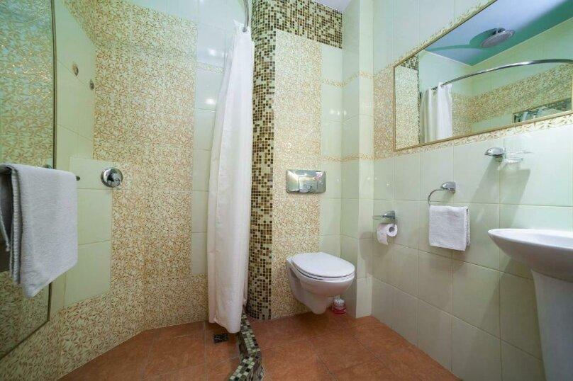 Стандартный двухместный номер, Большая Садовая улица, 139/150, Саратов - Фотография 4