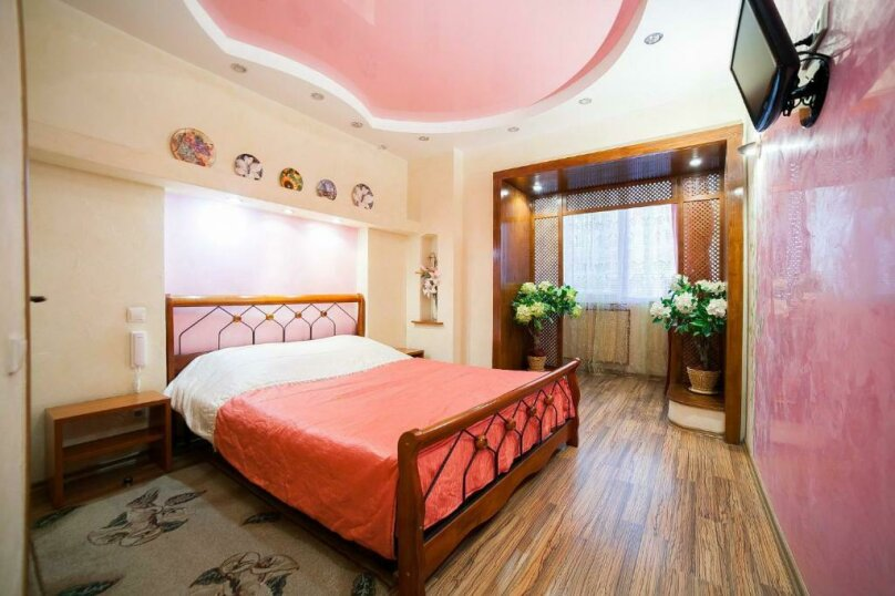 Стандартный двухместный номер, Большая Садовая улица, 139/150, Саратов - Фотография 1