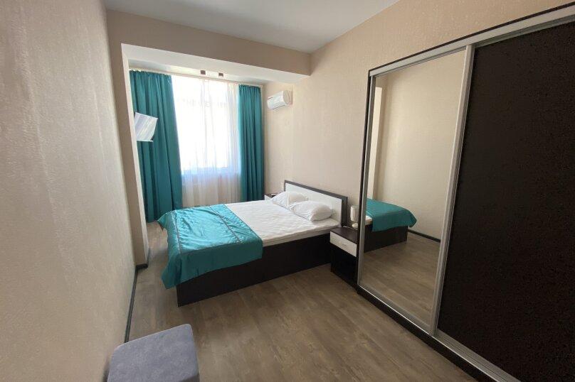 Отдельная комната, улица Сенявина, 5, Севастополь - Фотография 1
