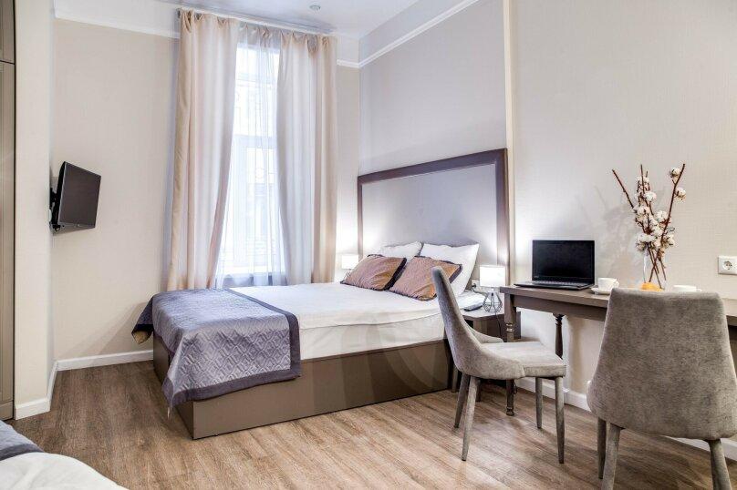 """Мини-отель """"Lotman Boutique Hotel"""", Невский проспект, 120 на 13 номеров - Фотография 10"""