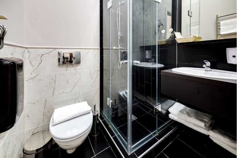 """Мини-отель """"Lotman Boutique Hotel"""", Невский проспект, 120 на 13 номеров - Фотография 17"""