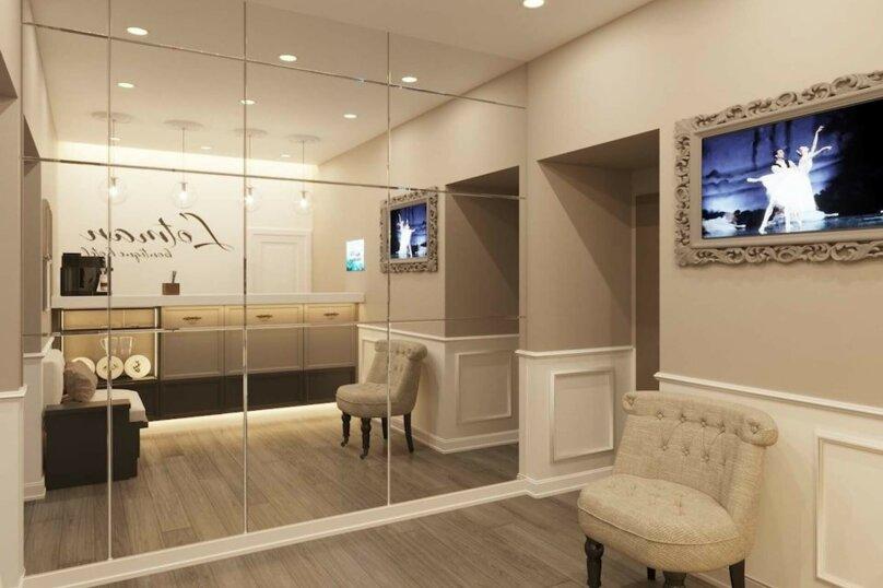 """Мини-отель """"Lotman Boutique Hotel"""", Невский проспект, 120 на 13 номеров - Фотография 5"""