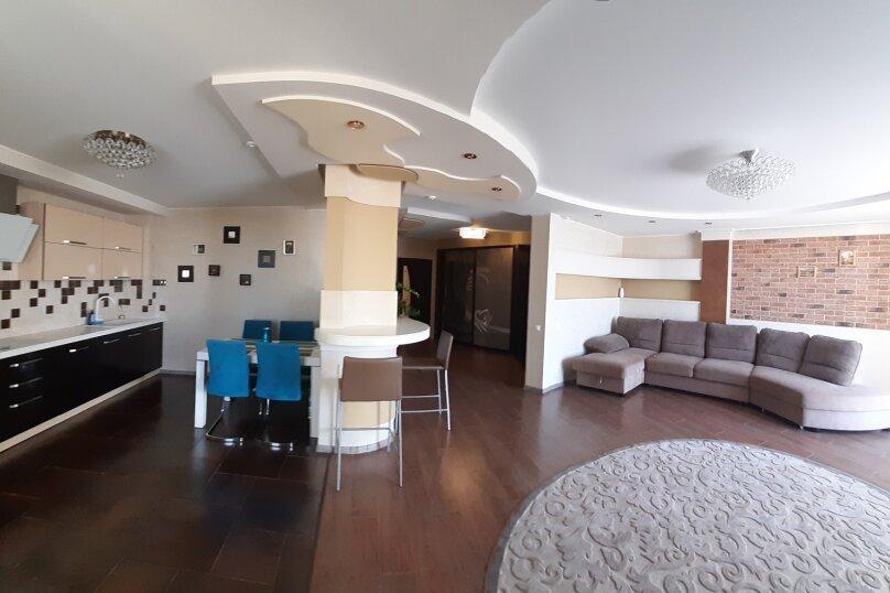 2-комн. квартира, 95 кв.м. на 4 человека, проспект Революции , 9-А, Воронеж - Фотография 17