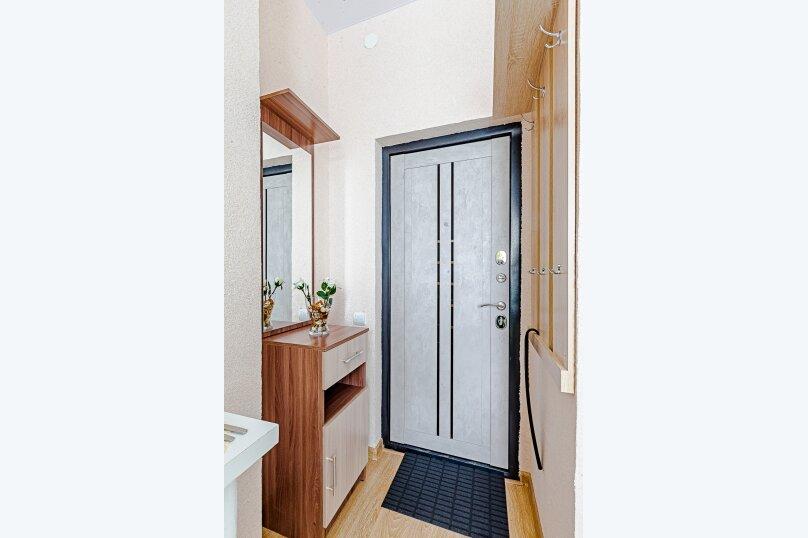 1-комн. квартира, 25 кв.м. на 2 человека, проезд Серебрякова, 11к4, Москва - Фотография 7
