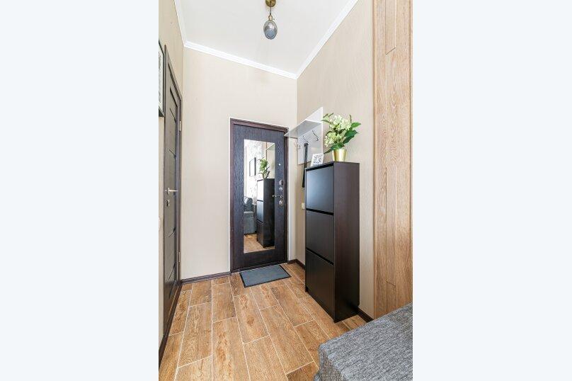 1-комн. квартира, 25 кв.м. на 5 человек, проспект Магеллана, 2, Москва - Фотография 9