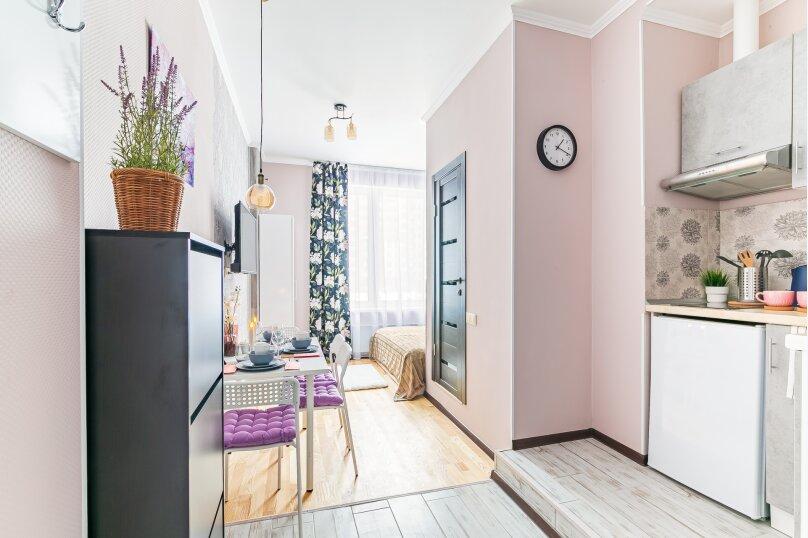 1-комн. квартира, 25 кв.м. на 5 человек, проспект Магеллана, 2, Москва - Фотография 2