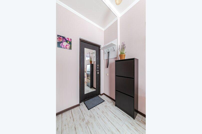 1-комн. квартира, 25 кв.м. на 5 человек, проспект Магеллана, 2, Москва - Фотография 6