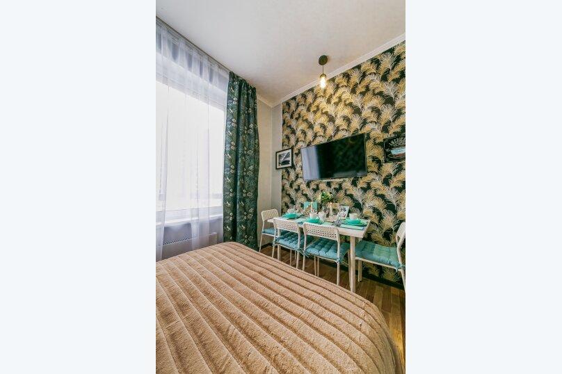 1-комн. квартира, 25 кв.м. на 3 человека, проспект Магеллана, 2, Москва - Фотография 7
