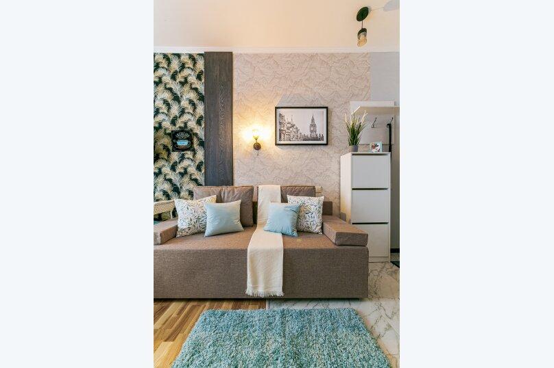 1-комн. квартира, 25 кв.м. на 3 человека, проспект Магеллана, 2, Москва - Фотография 9