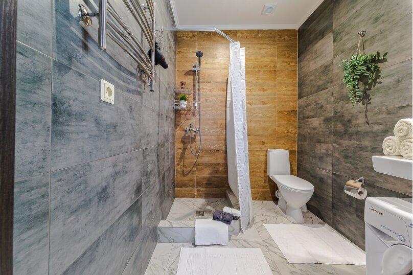1-комн. квартира, 25 кв.м. на 3 человека, проспект Магеллана, 2, Москва - Фотография 11