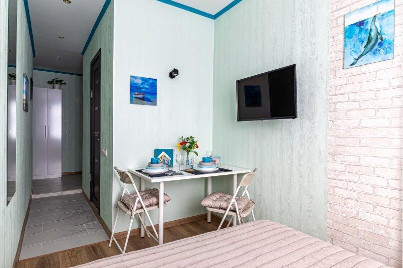 1-комн. квартира, 25 кв.м. на 2 человека, Адмиральская улица, 6с1, Москва - Фотография 5