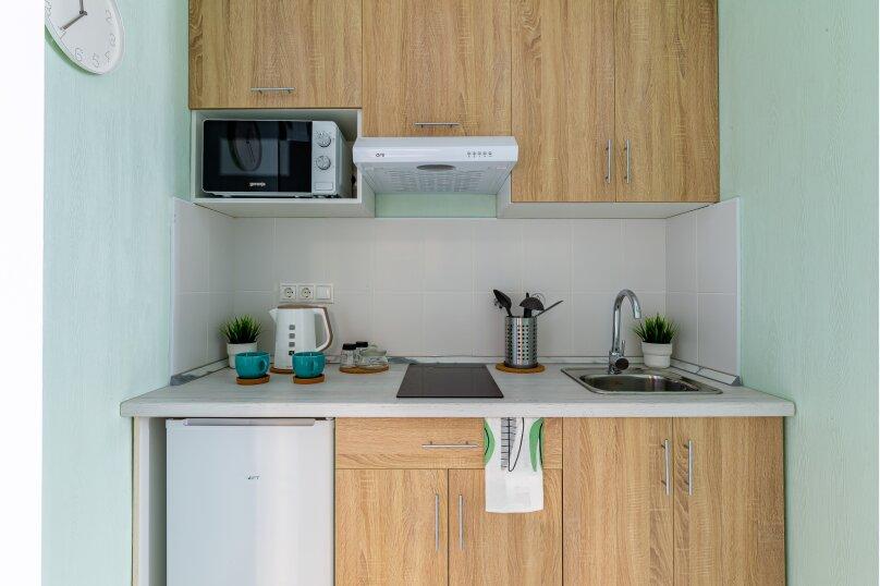 1-комн. квартира, 25 кв.м. на 2 человека, Адмиральская улица, 6с1, Москва - Фотография 8