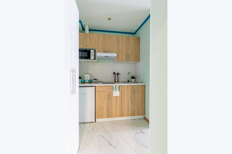 1-комн. квартира, 25 кв.м. на 2 человека, Адмиральская улица, 6с1, Москва - Фотография 11