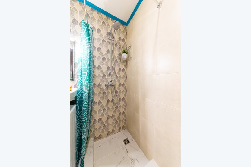 1-комн. квартира, 25 кв.м. на 2 человека, Адмиральская улица, 6с1, Москва - Фотография 15