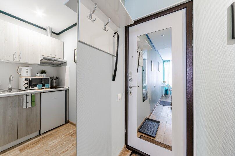 1-комн. квартира, 25 кв.м. на 2 человека, Адмиральская улица, 6с1, Москва - Фотография 12