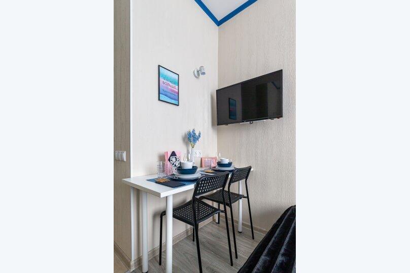 1-комн. квартира, 25 кв.м. на 2 человека, Адмиральская улица, 6с1, Москва - Фотография 4