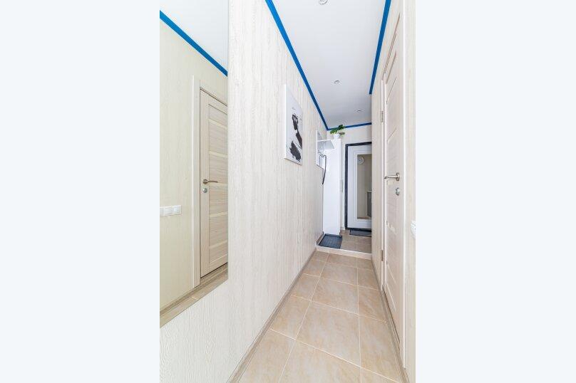 1-комн. квартира, 25 кв.м. на 2 человека, Адмиральская улица, 6с1, Москва - Фотография 9