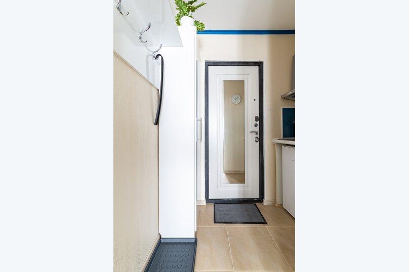 1-комн. квартира, 25 кв.м. на 2 человека, Адмиральская улица, 6с1, Москва - Фотография 13
