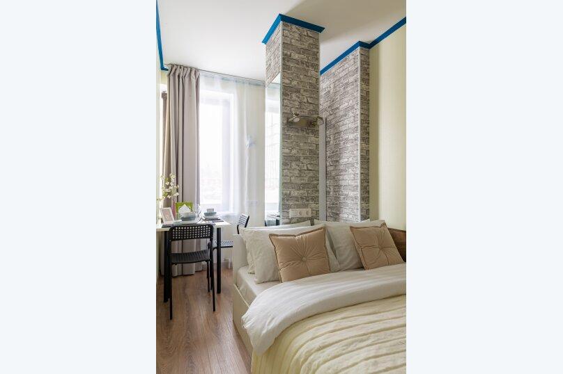 1-комн. квартира, 25 кв.м. на 2 человека, Адмиральская улица, 6с1, Москва - Фотография 3