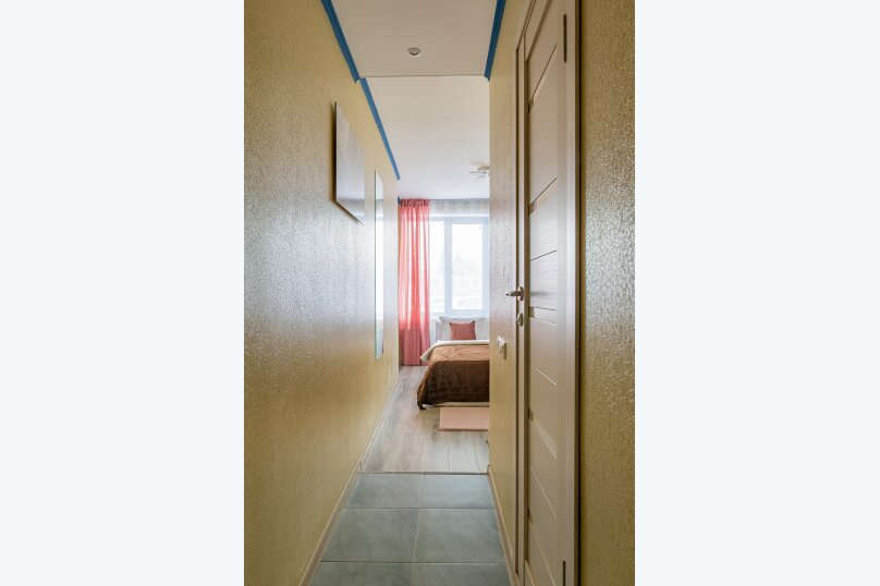 1-комн. квартира, 25 кв.м. на 2 человека, Адмиральская улица, 6с1, Москва - Фотография 2