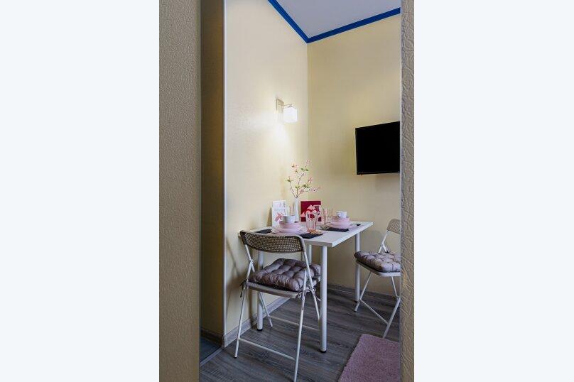 1-комн. квартира, 25 кв.м. на 2 человека, Адмиральская улица, 6с1, Москва - Фотография 6