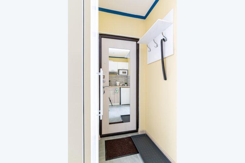 1-комн. квартира, 25 кв.м. на 2 человека, Адмиральская улица, 6с1, Москва - Фотография 16
