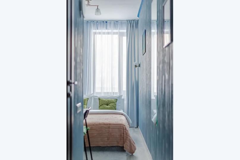 1-комн. квартира, 25 кв.м. на 2 человека, Адмиральская улица, 6с1, Москва - Фотография 7