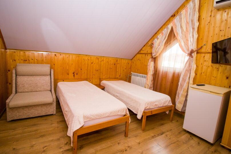 """Гостевой дом """"Лилия"""", Прибрежный переулок, 1а на 9 комнат - Фотография 38"""