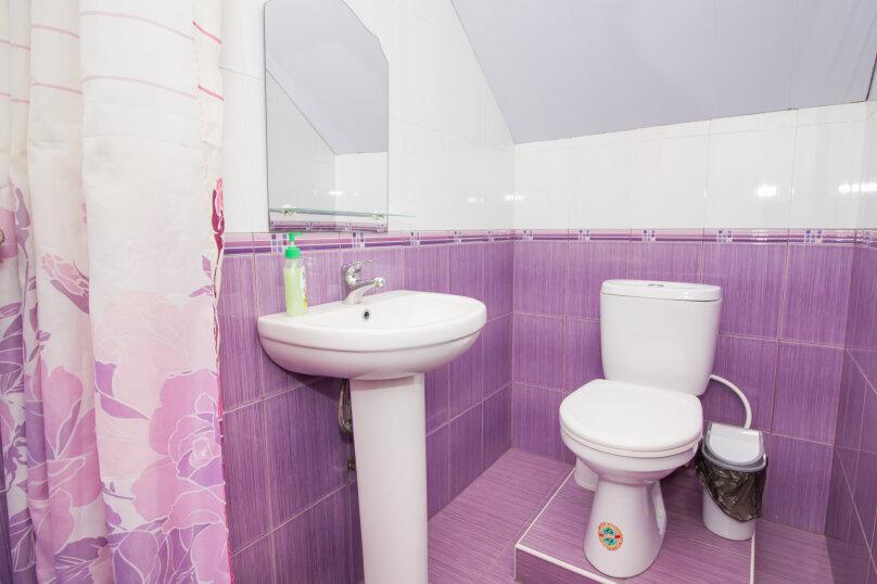 """Гостевой дом """"Лилия"""", Прибрежный переулок, 1а на 9 комнат - Фотография 40"""