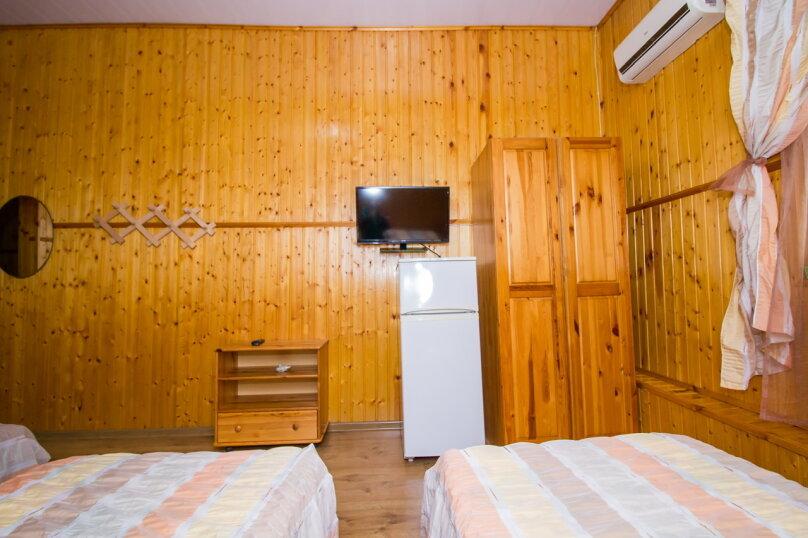 """Гостевой дом """"Лилия"""", Прибрежный переулок, 1а на 9 комнат - Фотография 26"""