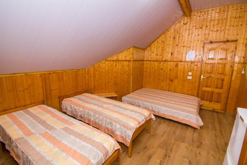 """Гостевой дом """"Лилия"""", Прибрежный переулок, 1а на 9 комнат - Фотография 27"""