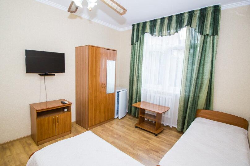 """Гостевой дом """"Лилия"""", Прибрежный переулок, 1а на 9 комнат - Фотография 21"""