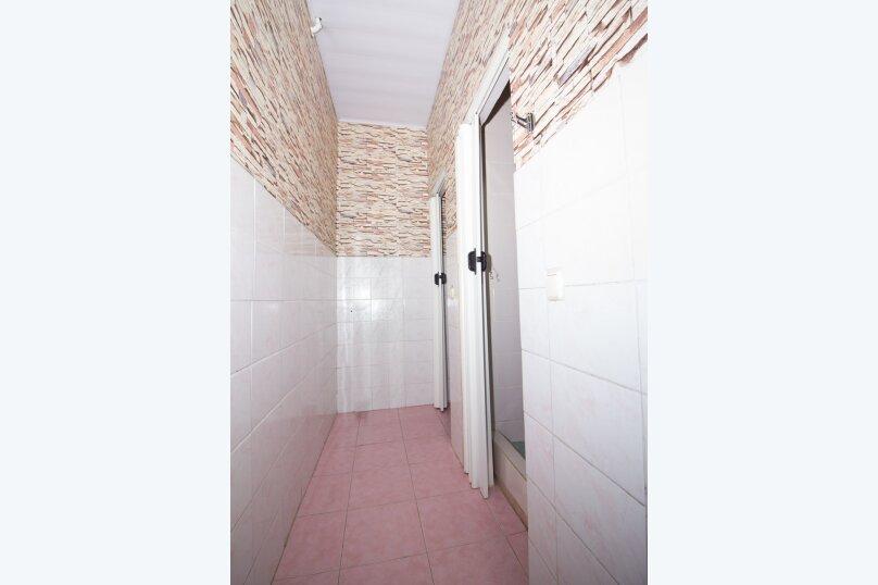 """Гостевой дом """"Лилия"""", Прибрежный переулок, 1а на 9 комнат - Фотография 22"""