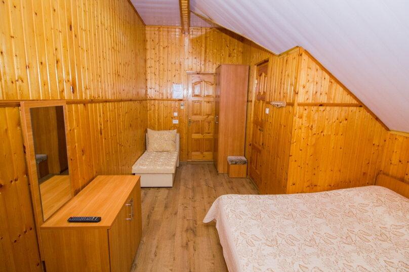 """Гостевой дом """"Лилия"""", Прибрежный переулок, 1а на 9 комнат - Фотография 32"""