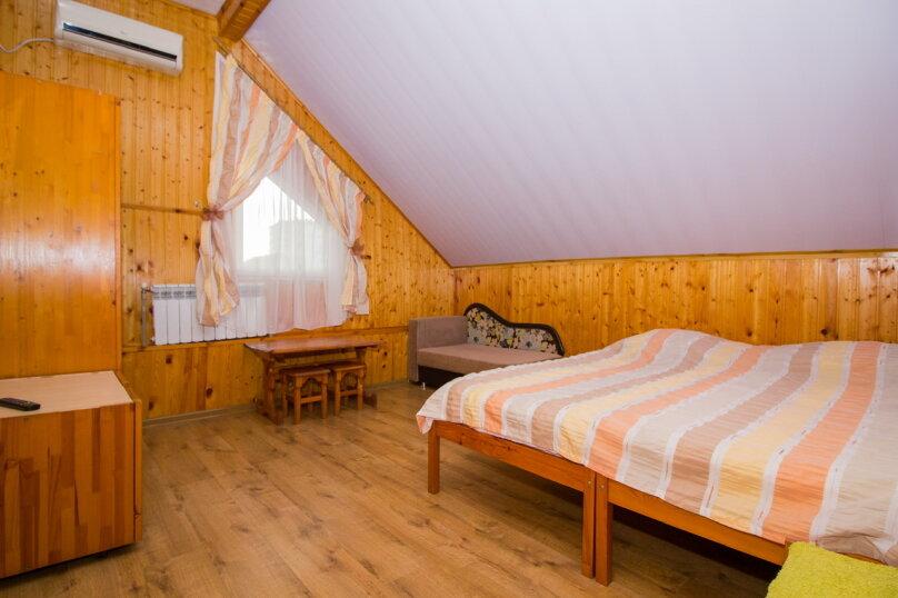 """Гостевой дом """"Лилия"""", Прибрежный переулок, 1а на 9 комнат - Фотография 12"""
