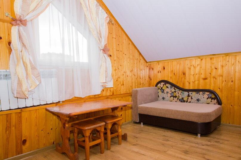 """Гостевой дом """"Лилия"""", Прибрежный переулок, 1а на 9 комнат - Фотография 14"""