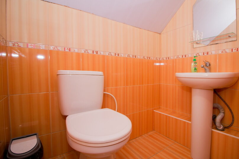 """Гостевой дом """"Лилия"""", Прибрежный переулок, 1а на 9 комнат - Фотография 16"""