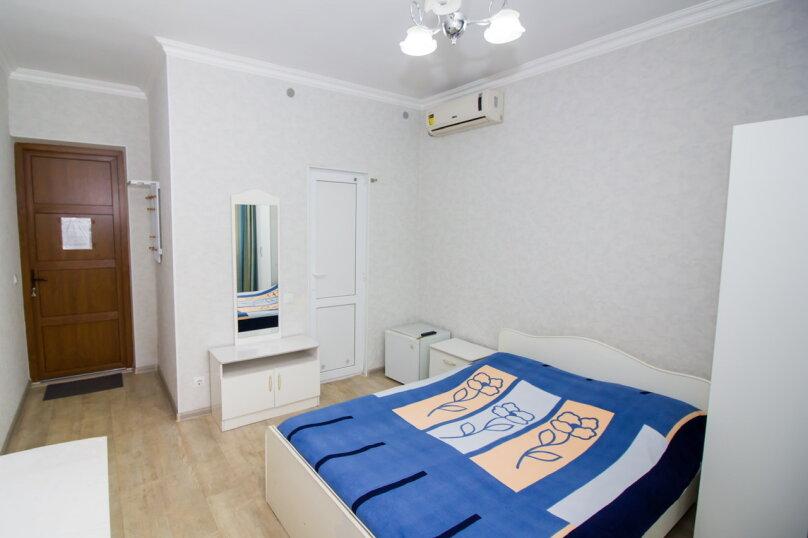 """Гостевой дом """"Лилия"""", Прибрежный переулок, 1а на 9 комнат - Фотография 53"""