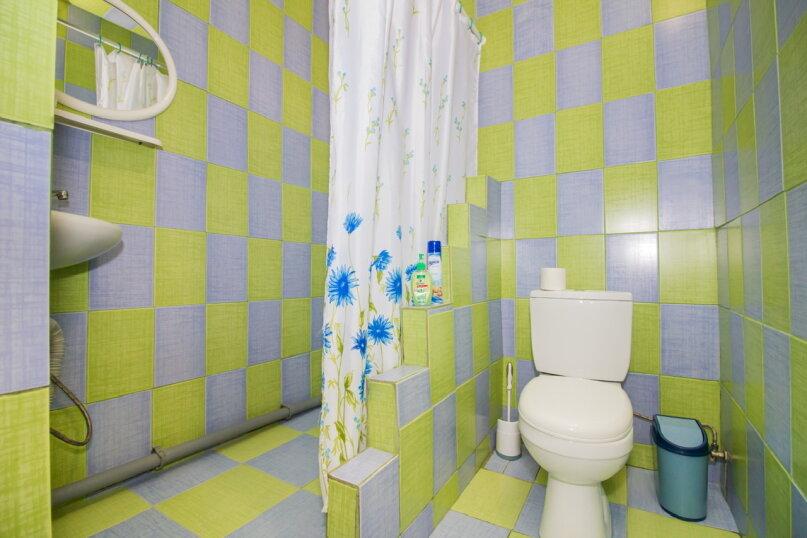 """Гостевой дом """"Лилия"""", Прибрежный переулок, 1а на 9 комнат - Фотография 45"""