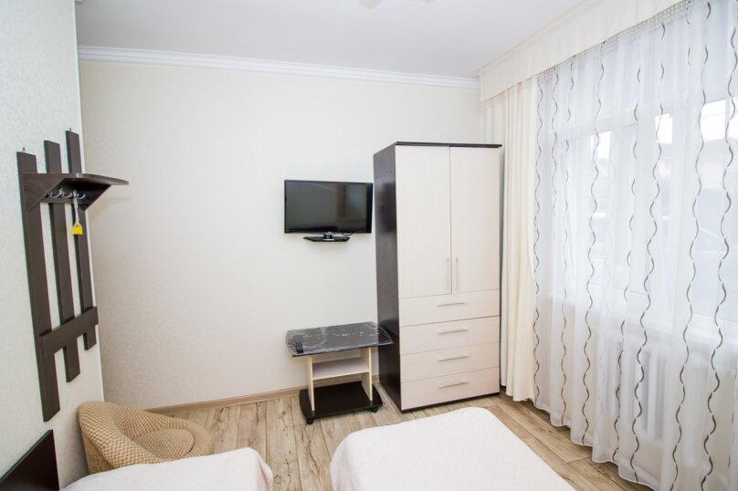 """Гостевой дом """"Лилия"""", Прибрежный переулок, 1а на 9 комнат - Фотография 49"""