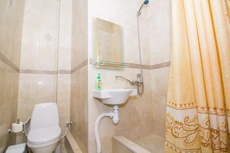 """Гостевой дом """"Лилия"""", Прибрежный переулок, 1а на 9 комнат - Фотография 51"""