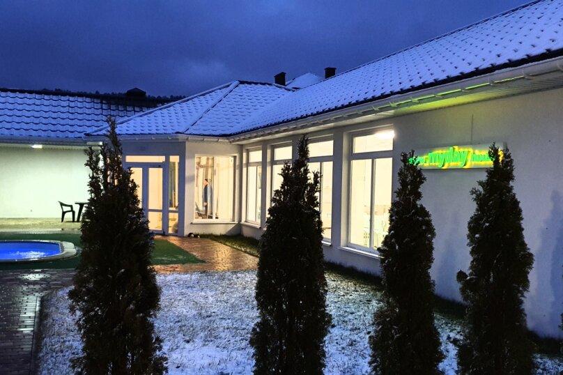 Дом, 100 кв.м. на 6 человек, 1 спальня, с. Андрусово, ул. Гаспринского, 21, Симферополь - Фотография 24