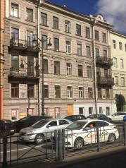 """Апарт-отель """"ЛИГОВЪ"""", Лиговский проспект, 85 на 2 номера - Фотография 1"""