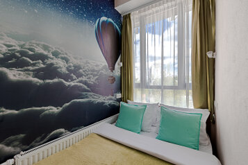 1-комн. квартира, 25 кв.м. на 2 человека, проезд Серебрякова, 11к4, Москва - Фотография 1