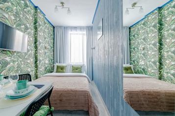 1-комн. квартира, 25 кв.м. на 2 человека, Адмиральская улица, 6с1, Москва - Фотография 1