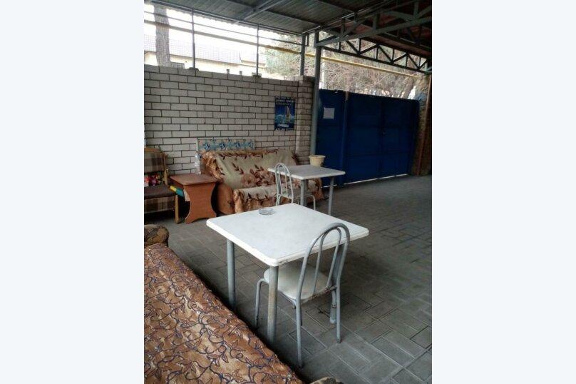 "Гостевой дом ""Анапский дворик"", улица Самбурова, 119А на 10 комнат - Фотография 6"