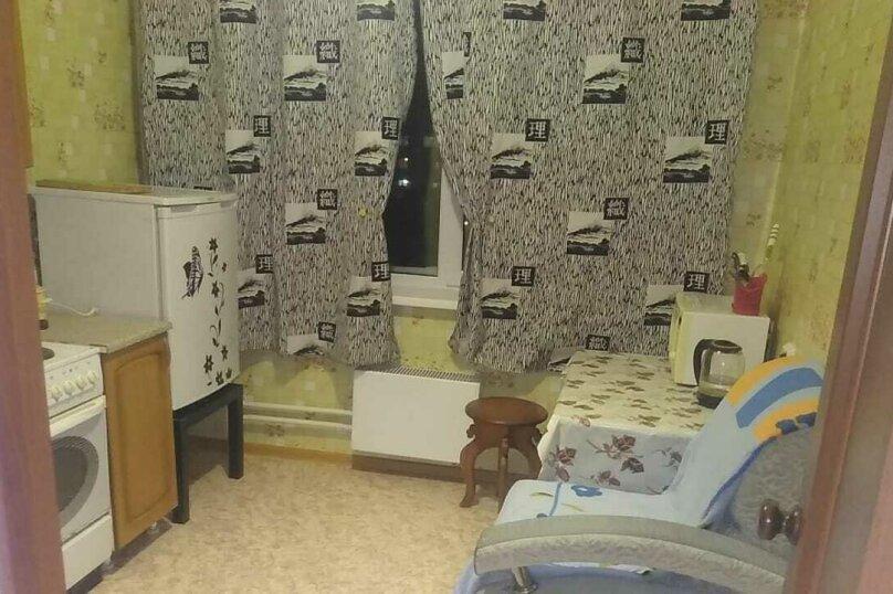 1-комн. квартира, 40 кв.м. на 4 человека, Дзержинского, 20А, Шерегеш - Фотография 7