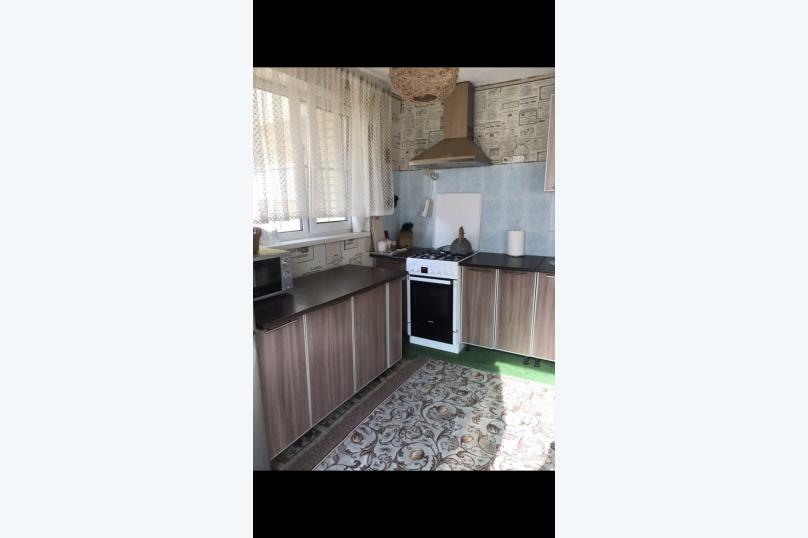 Гостевой дом, 70 кв.м. на 7 человек, 3 спальни, улица Бондаревой, 75, Пересыпь - Фотография 14