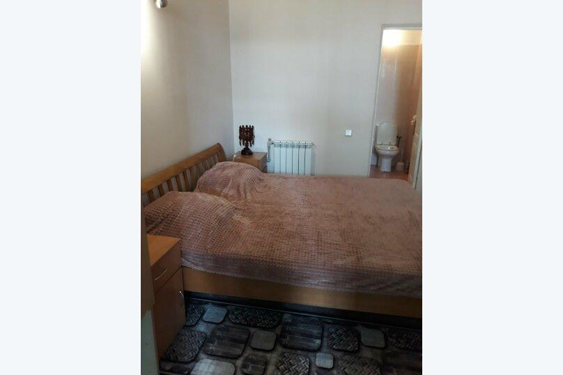 2-комн. квартира, 70 кв.м. на 5 человек, Средне-Слободская улица, 34, Ялта - Фотография 12